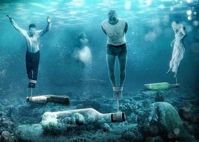 Борьба за трезвость - борьба с алкогольной мафией!