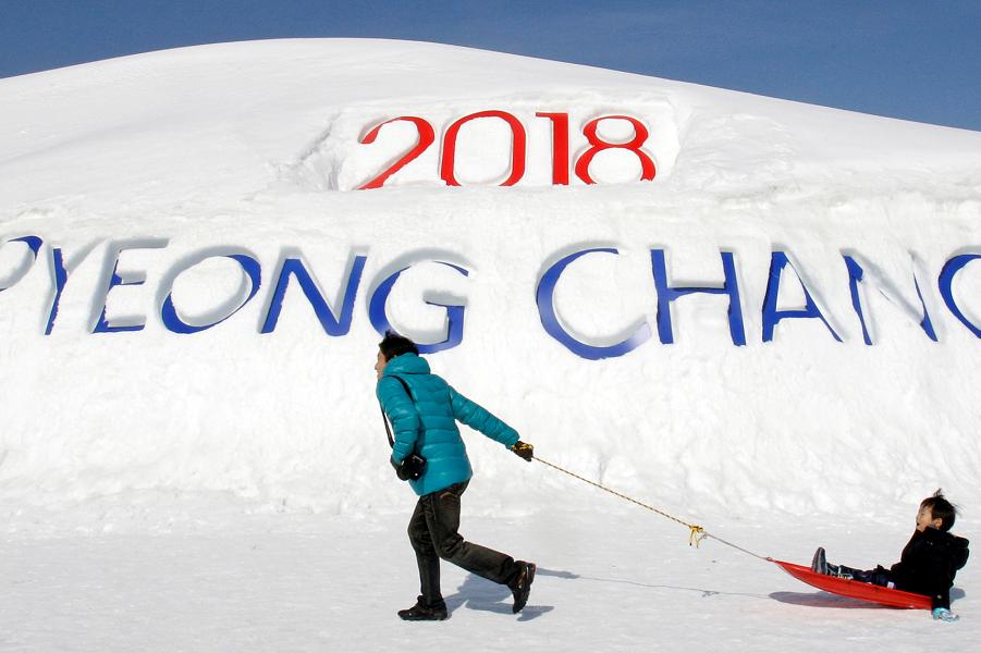 Российские спортсмены хотят на Олимпиаду. Пожелаем им удачи?