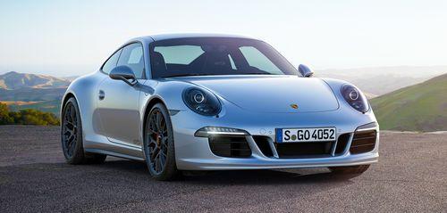 Новое поколение Porsche 911 получит гибридную модификацию