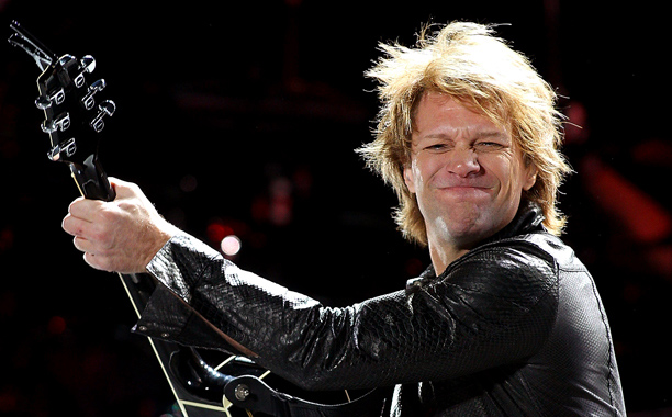Bon Jovi - Knockout