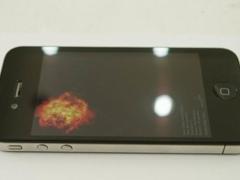 iPhone 4G позаимствует дисплейную технологию у iPad