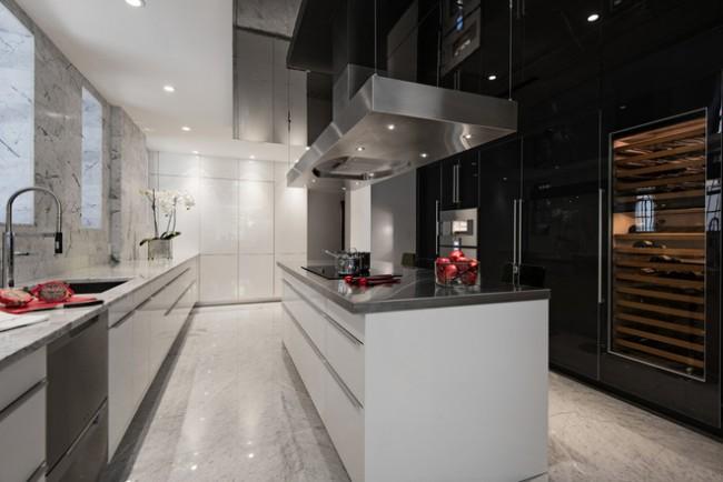 Мужское пространство: Как создать кухню, на которой мужчина захочет готовить