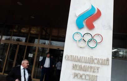 Жуков подтвердил восстановление членства ОКР в МОК
