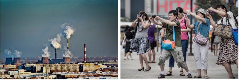 Обманчивый путь: китайский гид возил туристов в Челябинск вместо Чернобыля