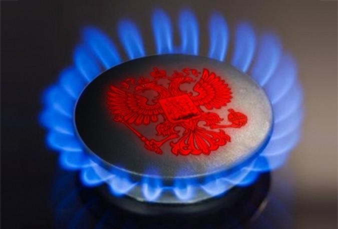 «Газпром» бесит США и Европу