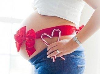 конфеты во время беременности