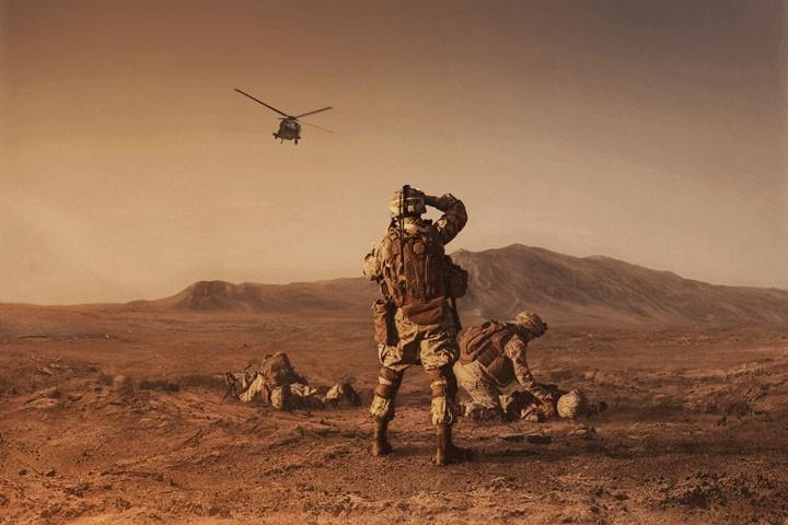 Пентагон нагло врет и присваивает себе заслуги России