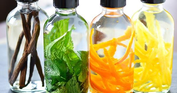7 ароматных экстрактов, которые улучшают вкус и запах выпечки