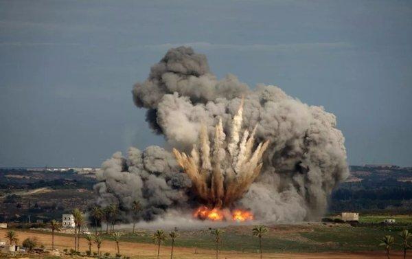 Все сделали четко. Россия отомстила за тот ракетный удар
