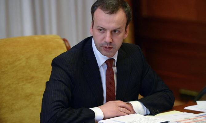 Дворкович: Российское эмбарго сыграет в пользу Беларуси и Казахстана