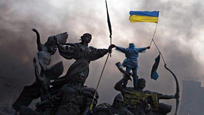 Александр Роджерс: Война на Украине – это наша война
