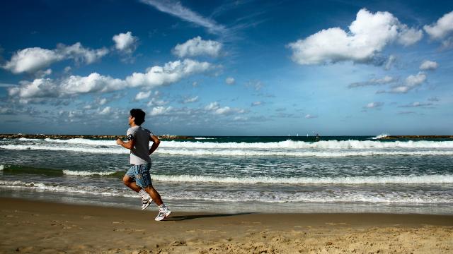 5 минут бега в день могут продлить вам жизнь