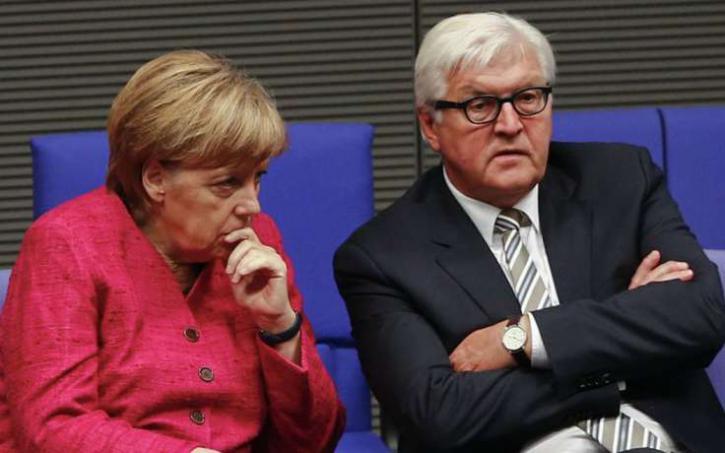 Германия напугана: Трамп может сорвать глобальные планы Европы