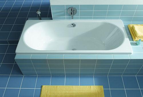 Как выбрать подходяще чистящие средства для ванны?