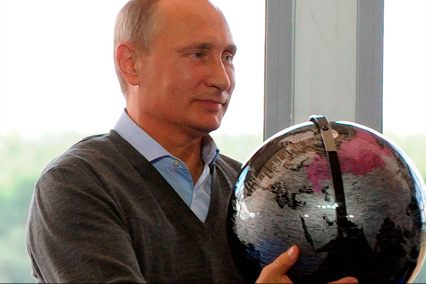 Думы о Путине