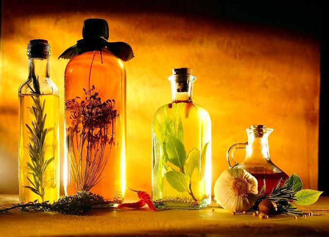 Эфирные масла растений для здоровья