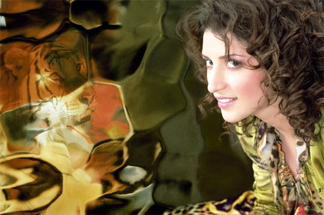 Певица Жасмин: чебуреки — моё коронное блюдо