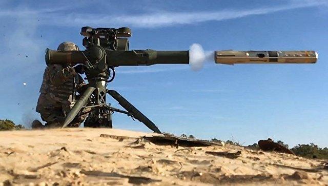Песков прокомментировал возможные поставки Украине оружия из США