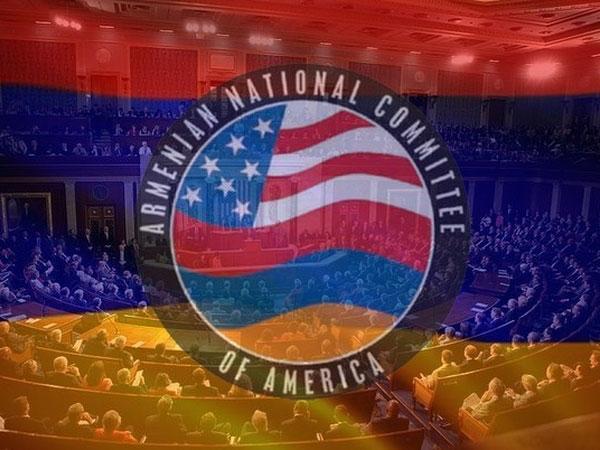 Армянское лобби стоит во главе антитурецких инициатив США
