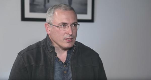 Неудачная атака Ходорковского: «МБХ Медиа» не застолбиться в России