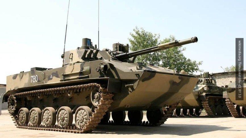 Армия России станет еще сильнее: ВДВ получит новейшие БМД-4М и БТР-МДМ