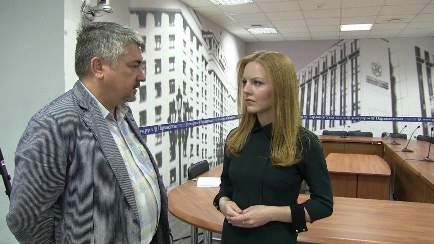 Ищенко заявил об отсутствии политического веса у стран Прибалтики