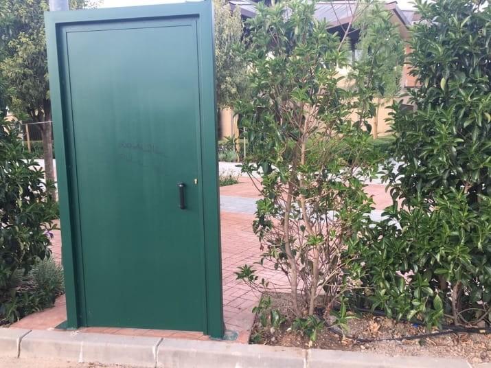 ...или эта бессмысленная дверь Предназначение, бессмыслица, вещь, идея, мир, подборка, фото