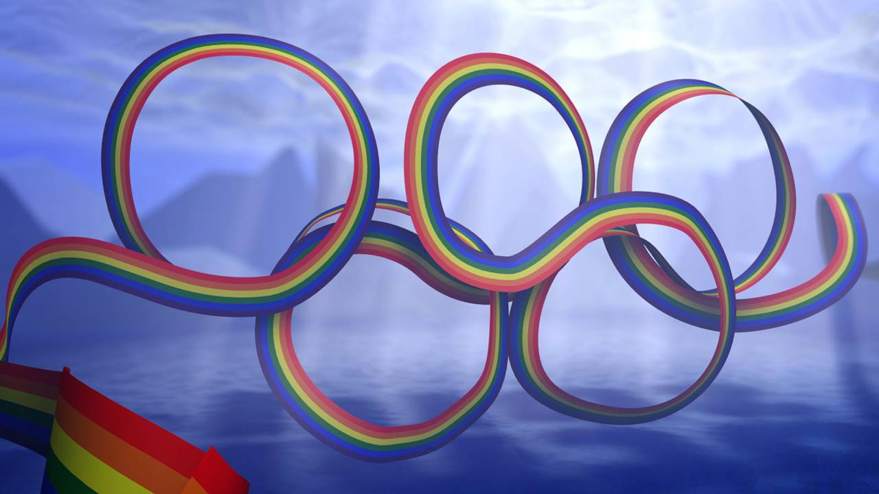 Рекордное количество гомосексуалистов примет участие в Олимпийских Играх в Рио