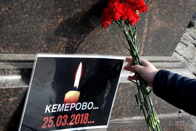 Герои пожара в Кемерово — учительница и кадет спасали детей, не думая о себе