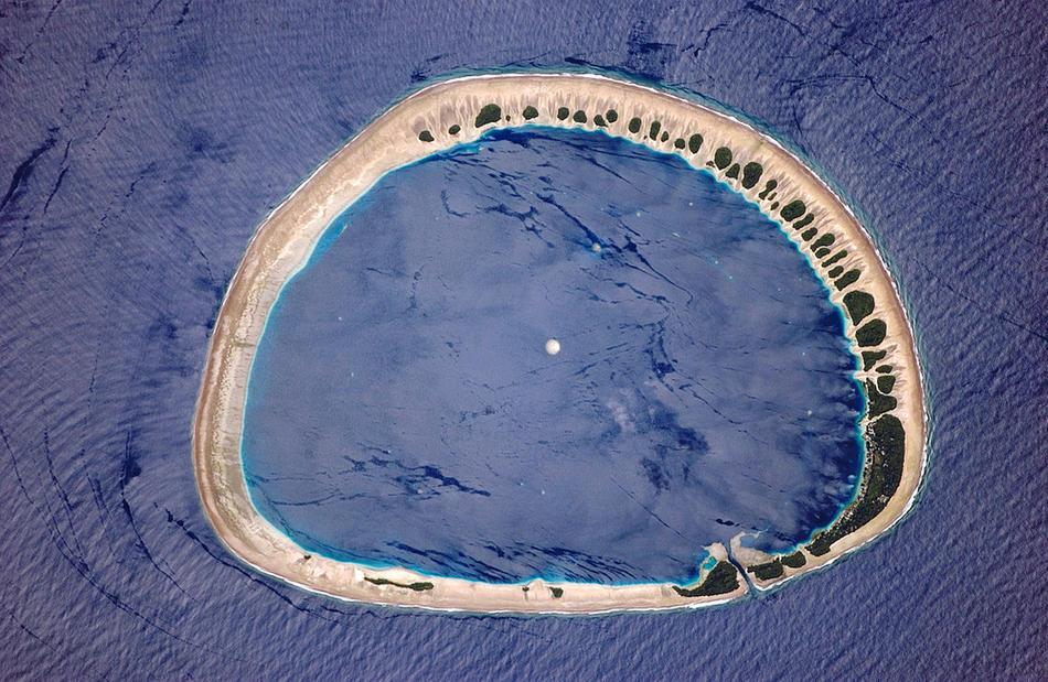 aerials0002 Вид сверху: Лучшие фото НАСА