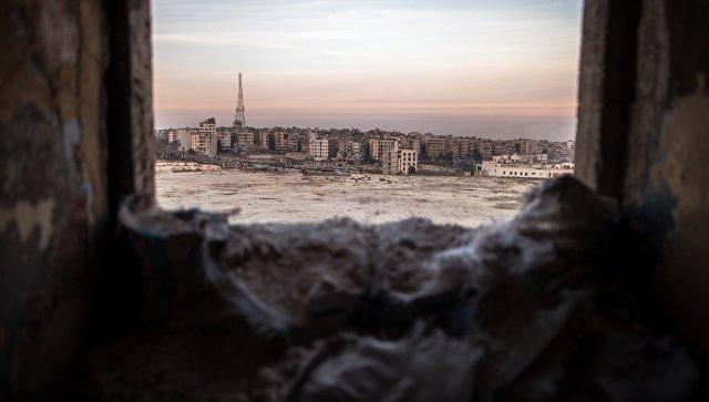 В Минобороны рассказали, как США скрывали гибель мирных жителей в Сирии