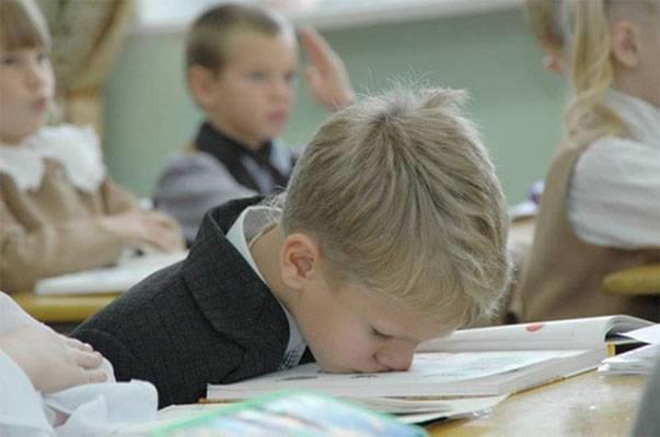 Какое будущее для страны готовит современная система образования?