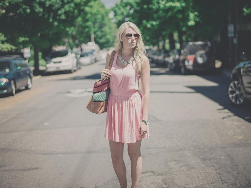 Какое платье надо обязательно купить к весне?