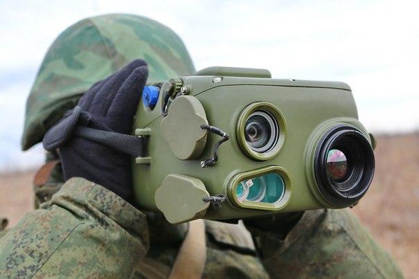 Уникальный комплекс разведки «Ирония» впервые представят в Екатеринбурге