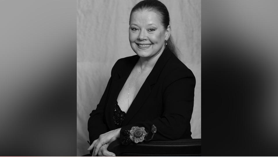 Певица Людмила Сенчина умерла в Петербурге