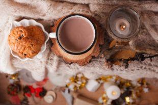 Чем отличается какао от горячего шоколада?