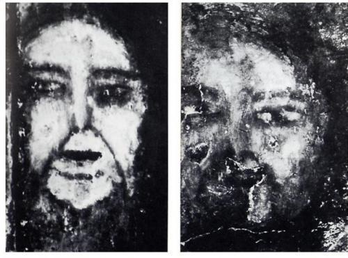 Лица Бельмеса В испанской деревушке Белмес де ла Мораледа в доме по адресу Street Real 5, Bélmez de la Moraleda , Jaén на стенах и полу появляются лица с разными выражениями лица. Началось все 23 августа 1971 года.