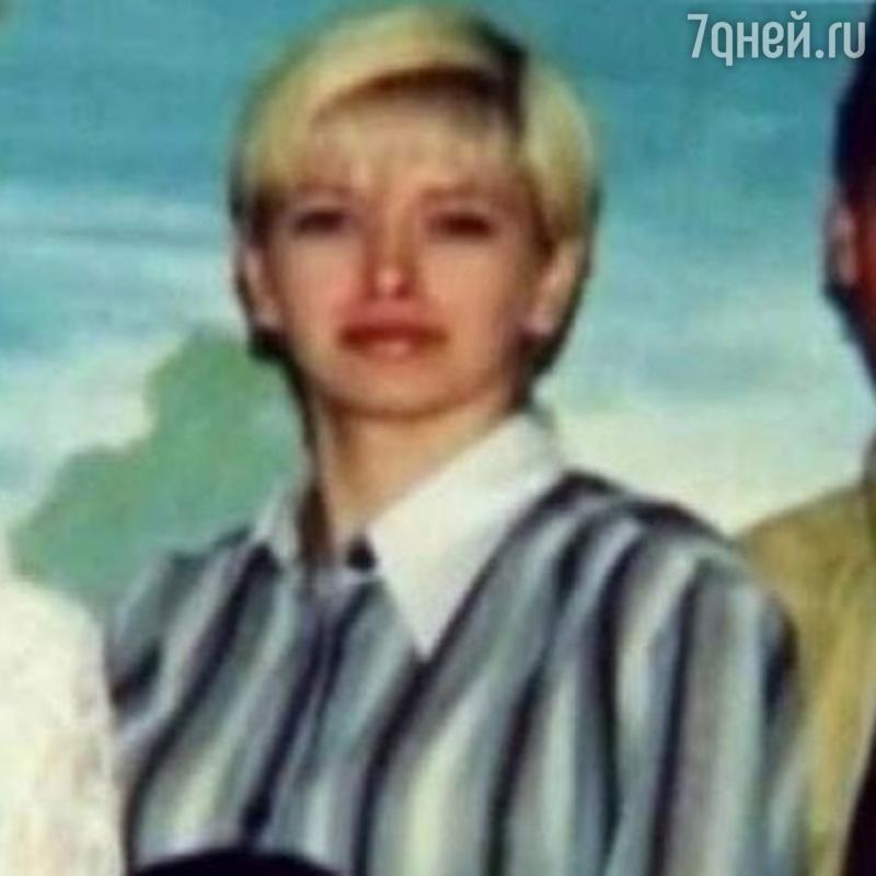 Вера Брежнева со стрижкой «под мальчика» стала объектом насмешек