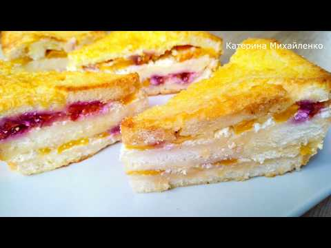Готовлю такой пирог, когда лень возиться с тестом! Всегда выручает!