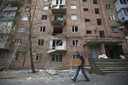 Украинских военных обвинили в применении запрещенных боеприпасов