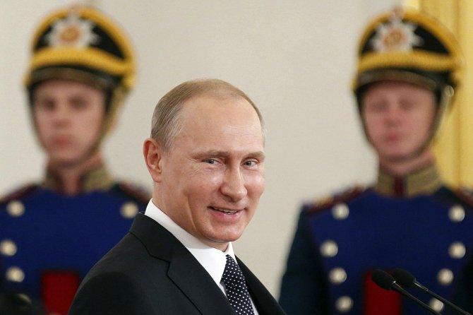 Круг друзей Путина расширяется: еще одна страна решила стать союзником России
