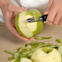 Десертный вихрь. Пироги с яблоками (2)