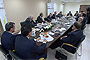 Встреча с руководителями международных спортивных организаций