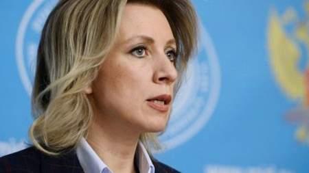 Дал слово – держи: Захарова напомнила Зеленскому про «тишину» в Донбассе