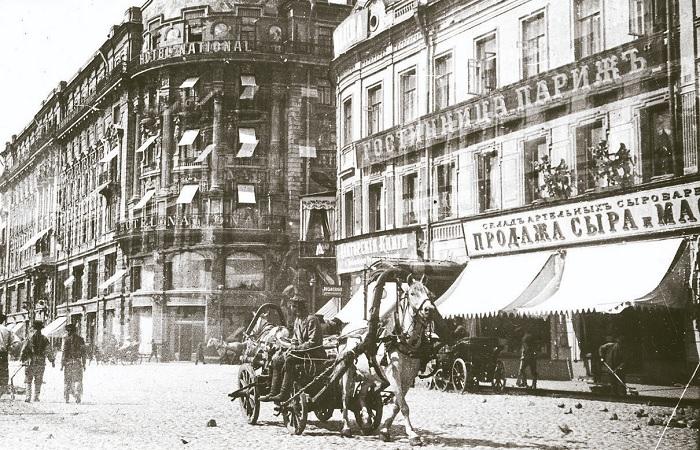 Какими уловками пользовались предприниматели Российской Империи