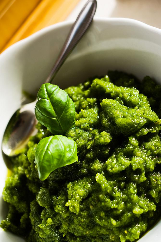 Рейтинг самых вкусных блюд Италии