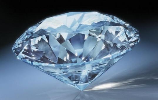 Как отличить алмаз от поддел…