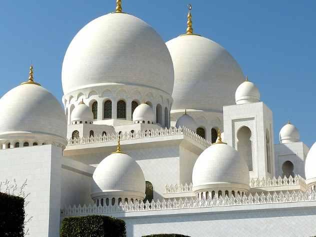 Мусульмане выступили против сноса мечети
