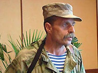 Корсунь задержан  Безлером и военной разведкой ДНР. Дает показания.