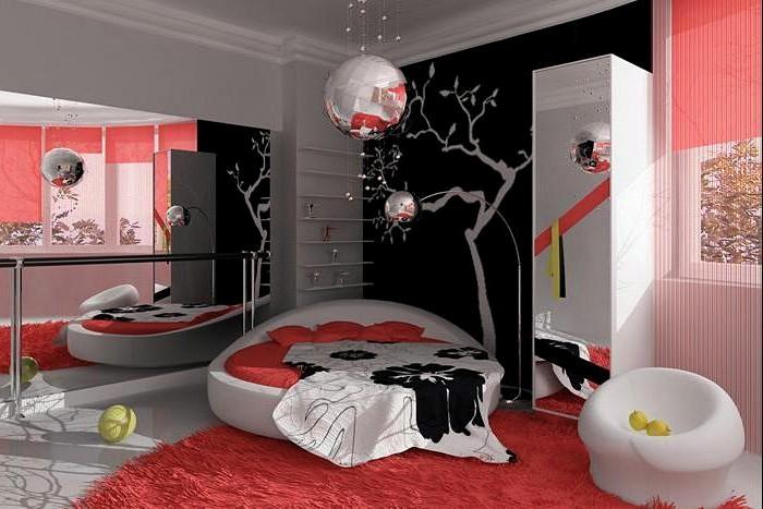 Картинки дизайн интерьера комнаты
